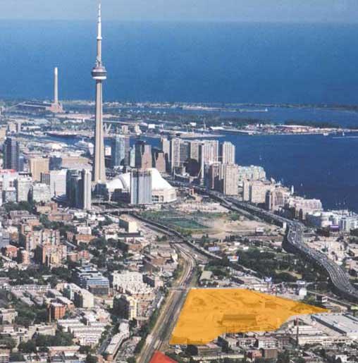 Bricoleurbanism » Development In Toronto